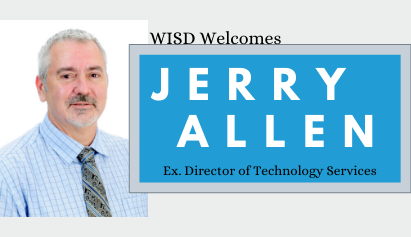 New Director of Technology Services