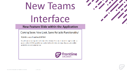 Introducing Sidekick for Frontline