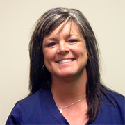 Stacey Leathers, LVN