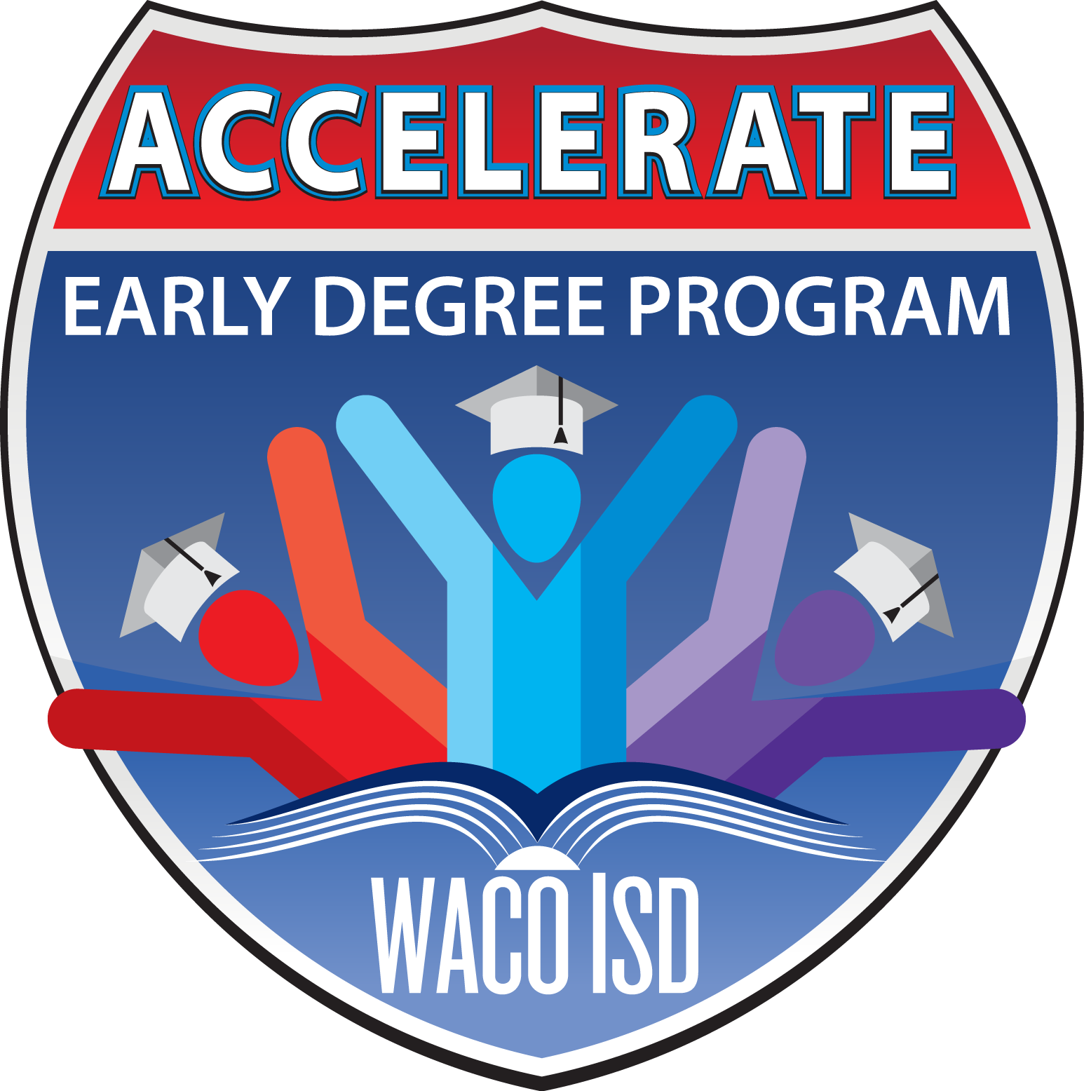 text: Accelerate Program