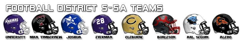 District 5-5A