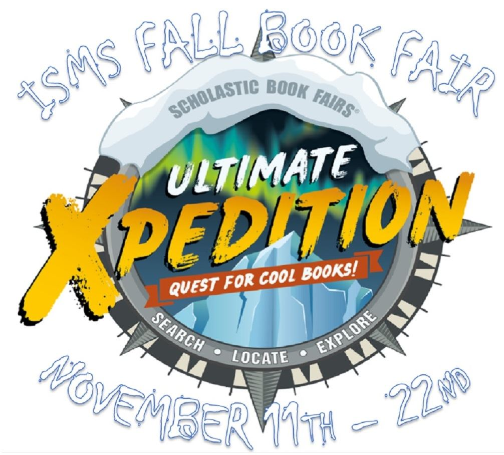 ISMS FALL BOOK FAIR