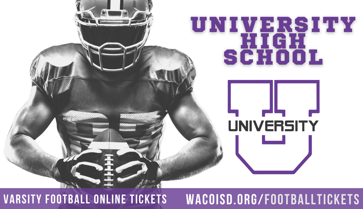 WISD athletics now offers online ticket sales for varsity football home games