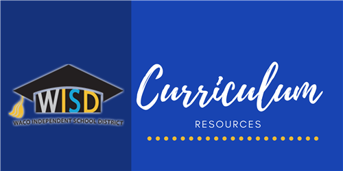 Curriculum Resource Button