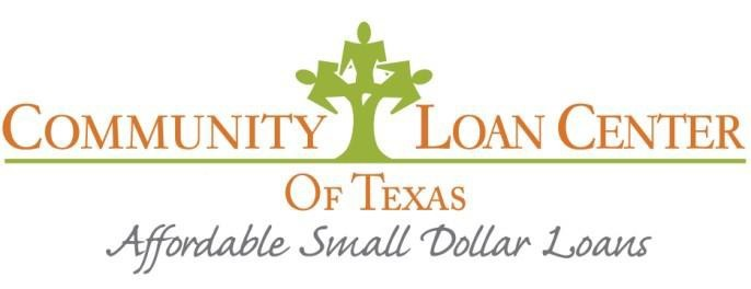 text: Affordable Small Dollar Loans