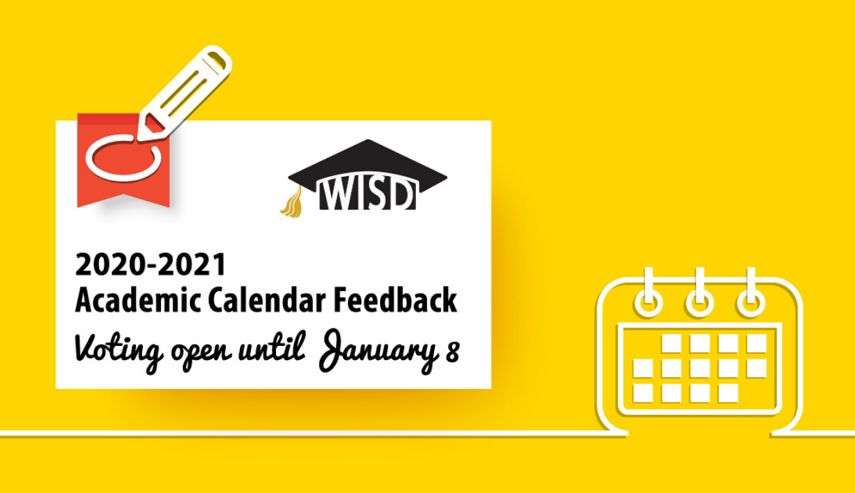Waco ISD seeks input on 2020-2021 academic calendar options