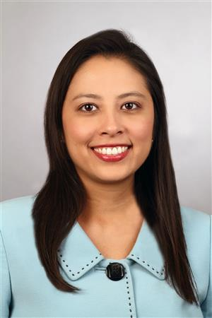 photo of Dr. Josie Hernandez-Gutierrez