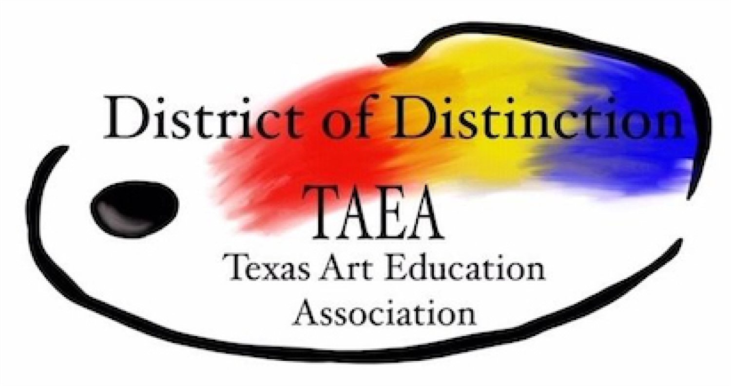 TAEA District of Distinction logo