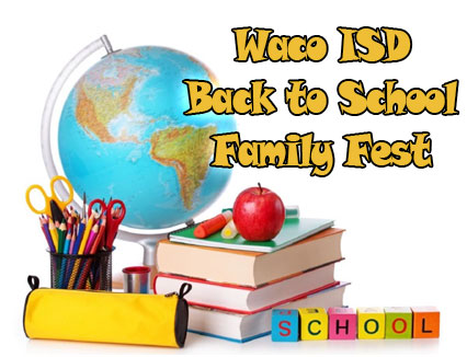 Text: Welcome back to school!