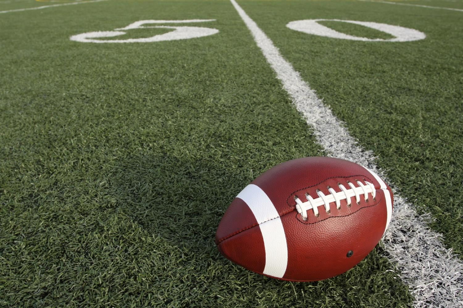 Football & Volleyball Schedules posted